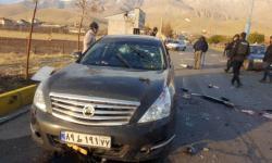 Klaim Drone Israel dalam Pembunuhan Fakhrizadeh Dibantah