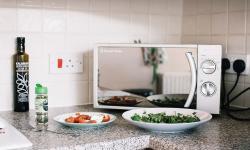 Bahaya Memanaskan Makanan Beku di Microwave