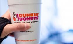 Dunkin Donuts Tutup 450 Gerainya di AS