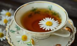 Studi: Rutin Minum Teh Herbal Bisa Atasi Insomnia