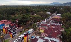 PSBB Usai, Kota Padang Tetapkan Masa Transisi Hingga 13 Juni