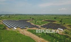 Indika Energy Gandeng India Dirikan JV Penyedia PLTS