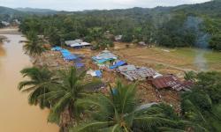 Akademisi: Pemulihan Ekonomi Kalsel Harus Cepat Usai Banjir
