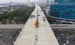 Pembangunan 2.724 Kilometer Ruas Tol Ditargetkan Hingga 2024