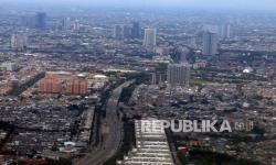 In Picture: Pertumbuhan Ekonomi  Indonesia Kuartal III