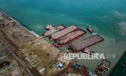 Menhub: Pelabuhan Patimban Dapat Melengkapi Tanjung Priok