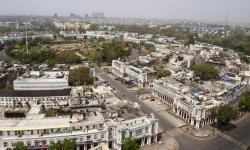 India Lacak Jamaah Tabligh di Masjid-Masjid
