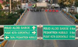 Pemkab Gorontalo Utara Razia KTP Warga Luar Daerah