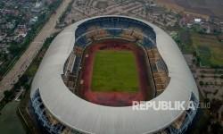 <em>Rapid Test</em> di Stadion GBLA Dibatalkan
