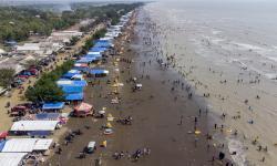 Satgas:  Tindak Tegas Tempat Wisata Langgar Prokes