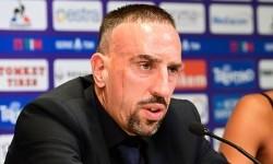 Bos Fiorentina: Kami Akan Bantu Ribery