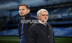 Klopp tak Terkejut Melihat Progres Chelsea dan Spurs