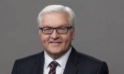Pesan Presiden Jerman di Hari Raya Idul Fitri
