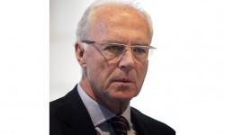 FIFA Setop Pemeriksaan Suap Franz Beckenbauer