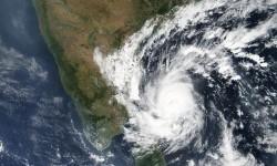 Hantam India, Topan Gaja Tewaskan 33 Orang