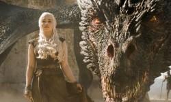 <em>HBO Max</em> Dikabarkan Garap Serial Animasi 'Game of Thrones'