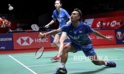 Jadwal Wakil Indonesia di Thailand Open