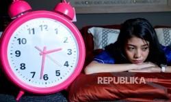 Susah Tidur Selama Pandemi? Mungkin Anda Kena <em>Coronasomnia</em>