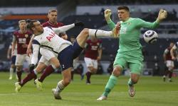 Mou Belum Pastikan Bale Jadi Starter Spurs di Markas Fulham