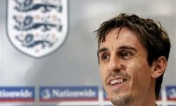 Neville: Declan Rice dan Kane Tak Dapat Digantikan