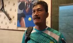 Pelatih Persib Berterima Kasih Atas Jasa Gatot Prasetyo