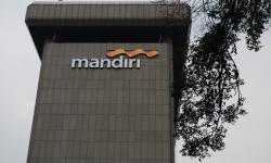 Bank Mandiri Tunda Aksi Korporasi di Tengah Pandemi