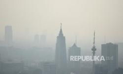 Hati-Hati, Polusi Udara Sebabkan Depresi