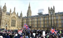 Inggris Diprediksi Hindari Voting Potong Bantuan Luar Negeri