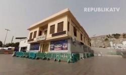Perpustakaan Makkah Ini Diyakini Tempat Kelahiran Nabi