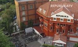 24 Tahun, Republika.co.id Diharapkan Lebih Baik dan Amanah
