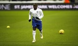 Kante Diminta Berkorban Lebih Banyak untuk Chelsea