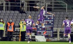 Fiorentina Tekuk Udinese 3-2