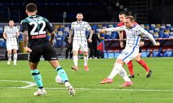 Eriksen Mengaku Hampir Tinggalkan Inter Januari Lalu