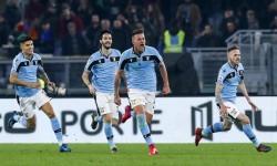 Lazio Vs AS Roma, Grande Partita di Olimpico