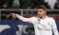 Pemain Real Madrid Ini Yakin Permalukan City di Etihad
