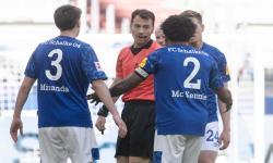 Pemain Amerika di Bundesliga Gelar Aksi Solidaritas Floyd