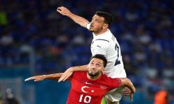 Italia Terancam tanpa Florenzi Lawan Swiss