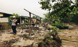 Jaga Protokol Kesehatan, Relawan di Pengungsian Diatur