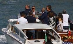 Venice Larang Kapal Pesiar di Laguna