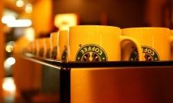 Polisi Usut Kasus Oknum Pegawai Starbucks Intip Pengunjung