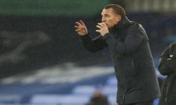 Rodgers: Leicester Awali Laga Vs Burnley dengan Buruk