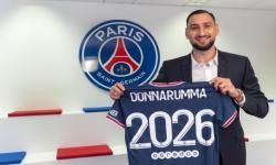 Gaji Donnarumma di PSG Lebih Rendah dari Tawaran Milan