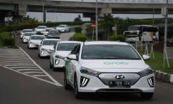 Hyundai-Uber Jalin Kerja Sama Pasok Kendaraan Listrik Eropa