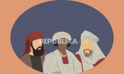Ketika Abu Bakar dan Umar Bertengkar