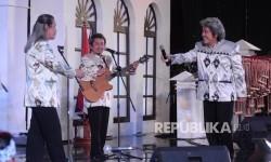 Viral Lagu Bimbo Corona Dibuat 30 Tahun Lalu, Ini Faktanya