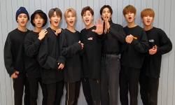Bitto UP10Tion Positif Covid-19, Stray Kids Jalani Tes Usap