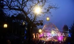 Jazz Gunung Bromo 2021 Digelar 25 September
