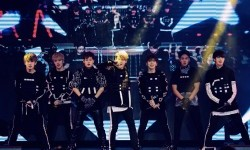 MONSTA X Promosikan Warisan Budaya Korea
