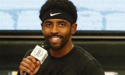 Kyrie Irving Sudah Bisa Kembali Perkuat Brooklyn Nets
