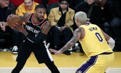 Damian Lillard Ogah Main jika Timnya tak Masuk <em>Play-off </em>NBA